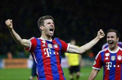 (Previa) El Bayern busca revalidar título con la amenaza de Dortmund, Schalke 04 y Leverkusen