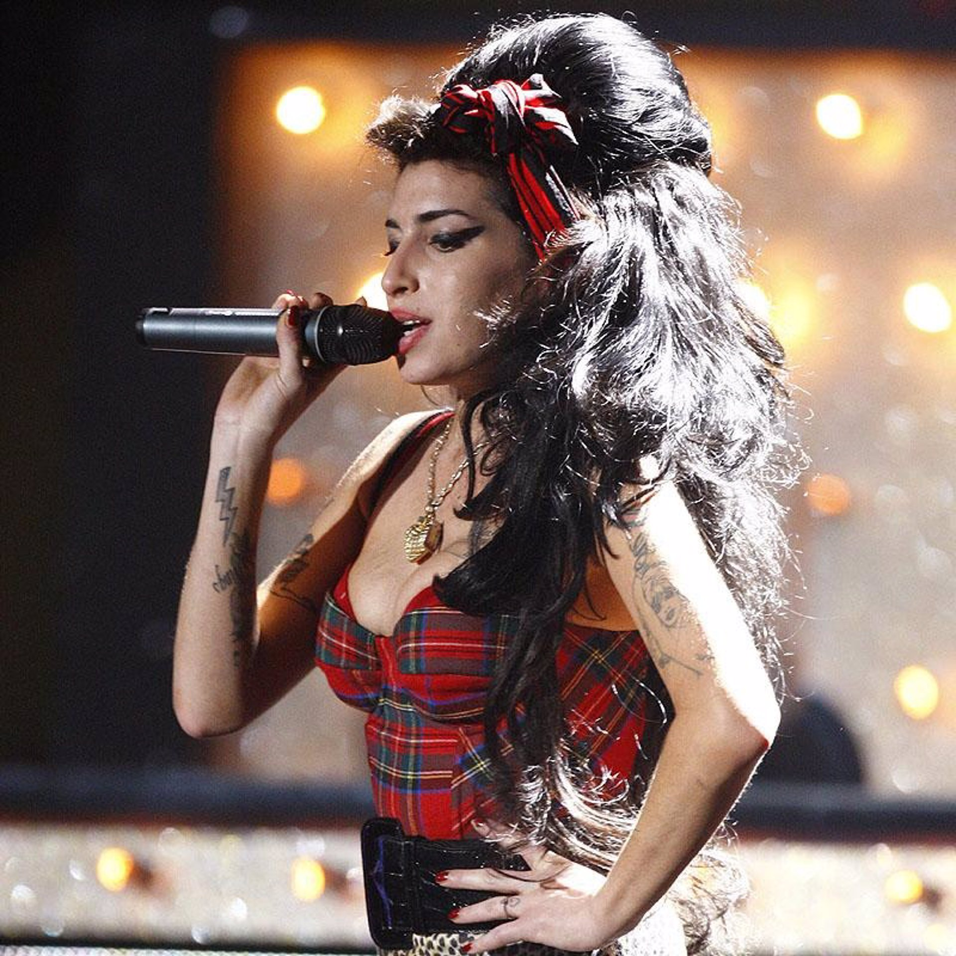 Amy Winehouse tendrá su propia escultura en el Mercado de Camdem de Londres