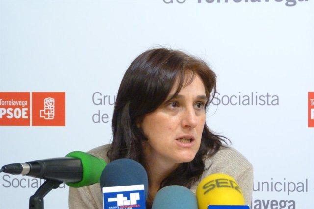 Lidia Ruiz Salmón