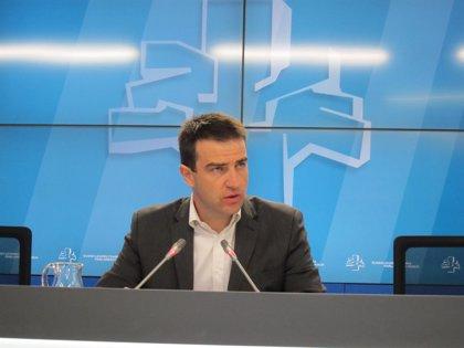 UPyD admite que el exlehendakari Ibarretxe no cobrará pensión hasta que se jubile, pero sigue cuestionándola