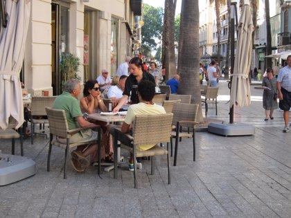 Cantabria, la CCAA donde más aumentan los afiliados en el sector turístico en julio