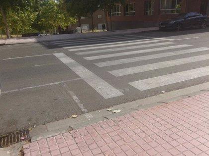 """CHA-Alcañiz reclama """"medidas disuasorias"""" de velocidad en las zonas cercanas al colegio Emilio Díaz"""