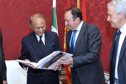 Pakistán y La Rioja abren posibles relaciones...
