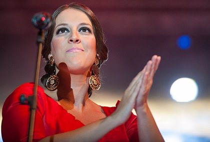Córdoba.- Cultura.- La cantaora Argentina lleva este viernes 'Un Viaje por el Cante' a Hinojosa del Duque
