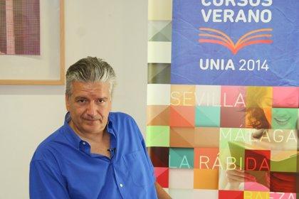 """""""El auge de la novela gráfica ha traído a autores muy buenos al género"""", según el dibujante Antonio Pamies"""