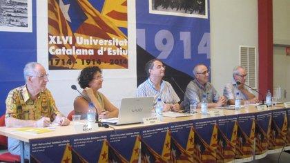 Joan Becat cree que Francia se aliaría a un eventual Estado catalán