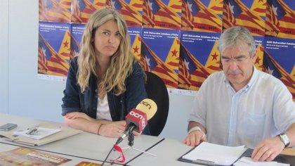 Arenys de Munt se volcará en conmemorar los cinco años del primer referéndum