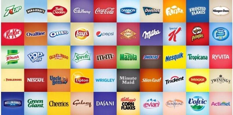 Las diez empresas que dominan el mercado mundial de alimentos for Comida mas famosa de francia