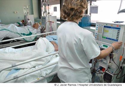 Monitorizar cambios en la hidratación de pacientes en diálisis permite anticipar futuras complicaciones
