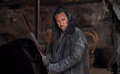 Nicolas Cage, a golpe de katana en la China medieval en el tráiler de Outcast
