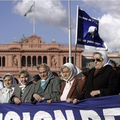 Las Abuelas de la Plaza de Mayo localizan a la nieta número 115