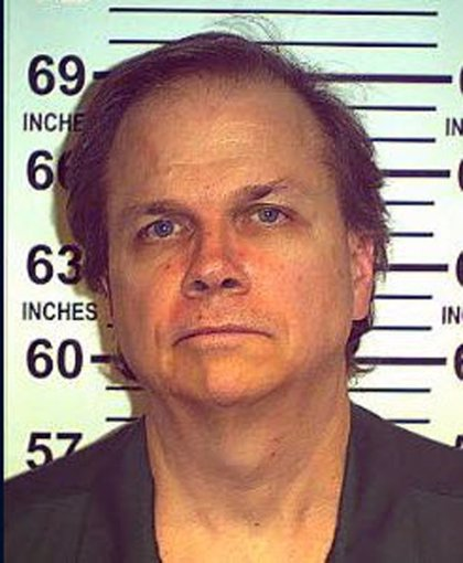 Denegada la libertad condicional por octava vez al hombre que mató a John Lennon