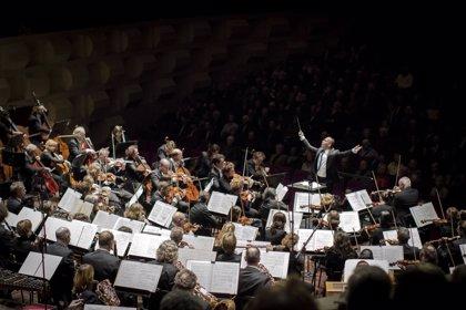 CANTABRIA.-FIS.- La Filarmónica de Rotterdam interpreta hoy obras de Rimsky-Korsalov y Brahms