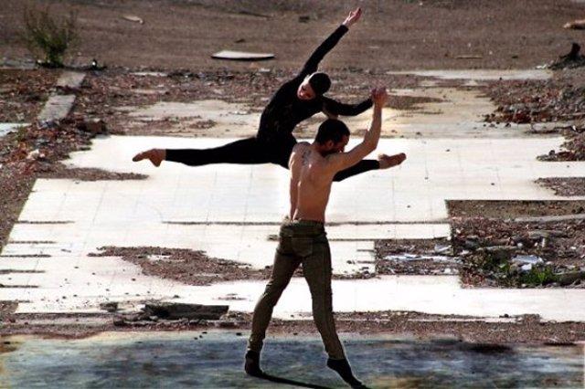 La Mov. Compañía de Danza
