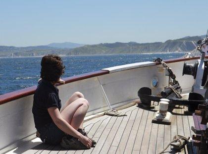 El buque-escuela de la UPV/EHU Saltillo inicia este sábado su tradicional costera estival por el litoral vasco
