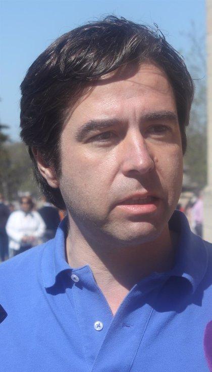 Robisco, partidario de que Román repita en la alcaldía de Guadalajara