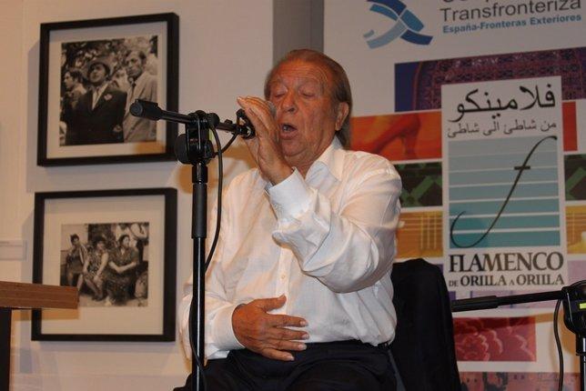 Juan Peña El Lebrijano