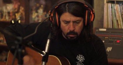Foo Fighters: nuevo tráiler de su serie documental Sonic Highways de HBO