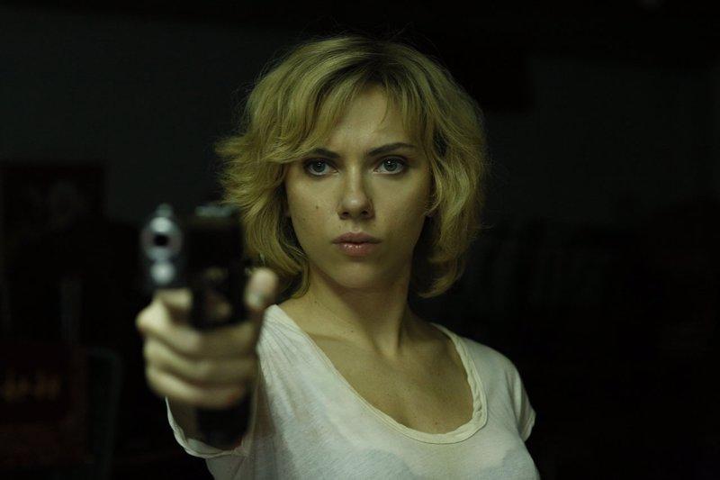 "Luc Besson, director de 'Lucy': ""las películas de acción me aburren"""
