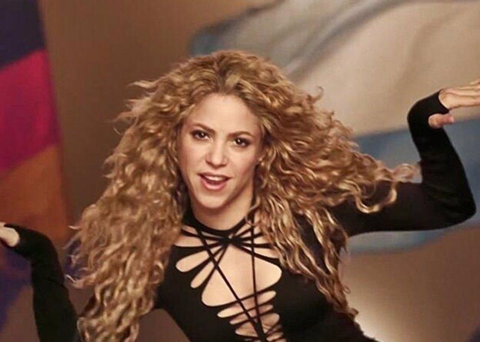 Shakira no plagia la canción Loca