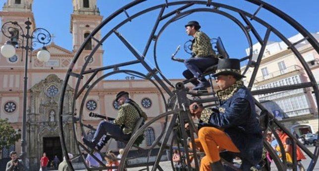 Pamplona acogerá el ciclo 'Picnis musicales'.