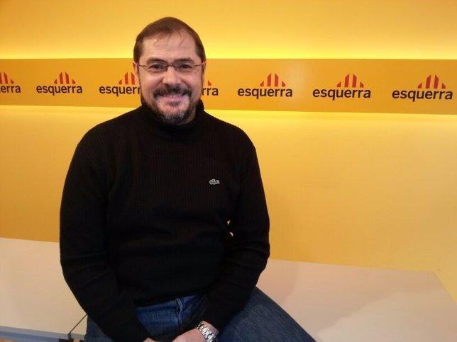 Joan Josep Pasqual