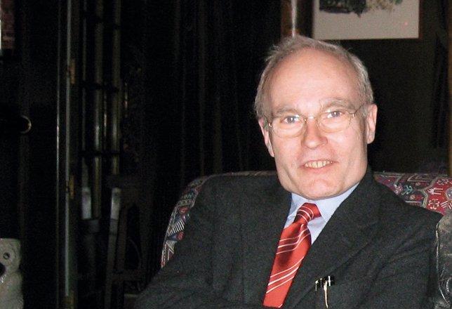 Jaume Vallcorba