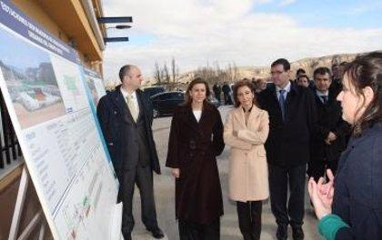 Junta destina 3,5 millones de euros para la puesta en servicio de seis depuradoras de aguas residuales en Cuenca