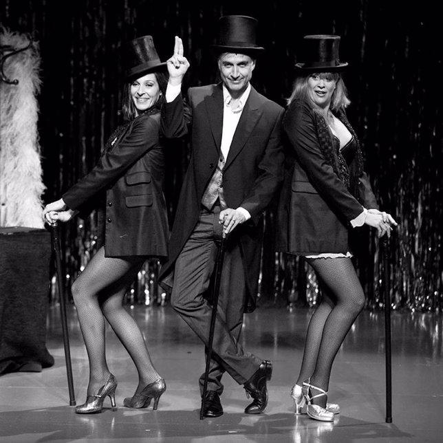El multicabaret '¿Hacemos un trío?
