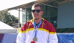 España termina con 25 medallas el Campeonato de Europa de Atletismo Paralímpico