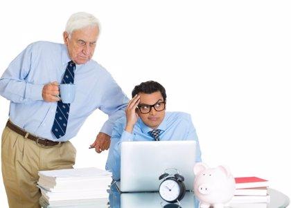 Cómo sobrevivir a tu jefe
