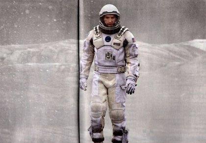 Interstellar Detective, el mashup entre True Detective y lo nuevo de Nolan