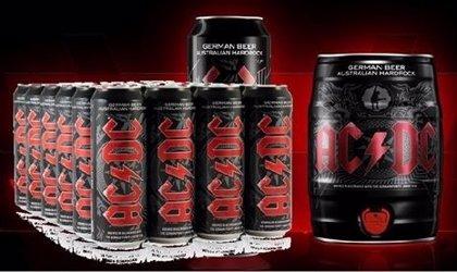 Las bebidas más rockeras