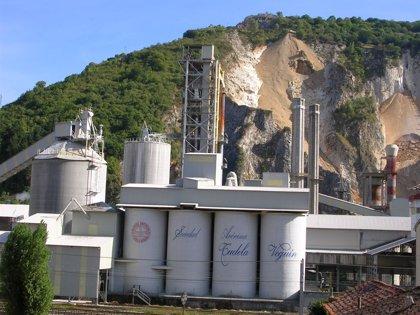 Los precios industriales bajan un 0,4% en Asturias en julio