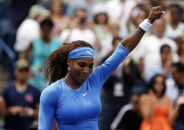 Serena Williams gana el torneo de Toronto
