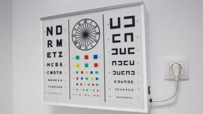 CHA se interesa por el reajuste horario del servicio de oftalmología del hospital de Jaca