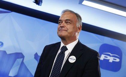 El PP cree que la oposición se niega al cambio en la elección de alcaldes porque ya había echado sus cuentas electorales
