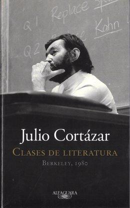 'Julio Cortázar. Clases De Literatura'