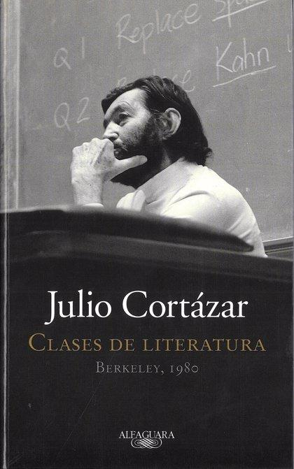 Cortázar, Cervantes y Cela, en la Biblioteca Nacional