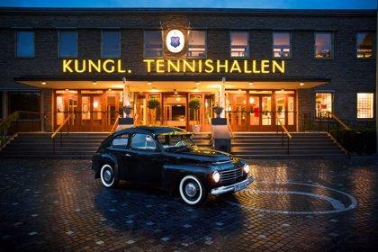Volvo Cars celebra el 70 aniversario del PV444