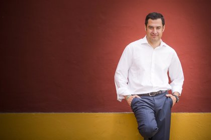 """Moreno (PP-A): """"Ganando las municipales aunque sea por un voto me doy por satisfecho"""""""