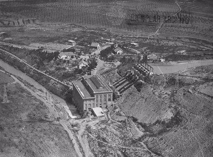 Endesa conmemora el centenario de la central de Seròs