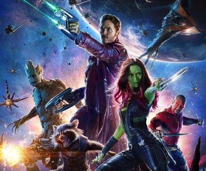 'Guardianes de la Galaxia' lidera la taquilla en Estados Unidos
