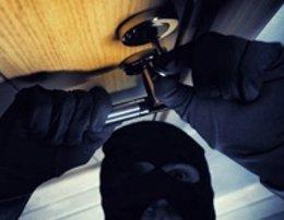 Detenida una banda de ladrones de casas