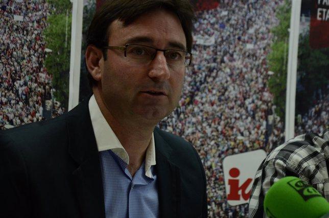 Daniel Martinez IU
