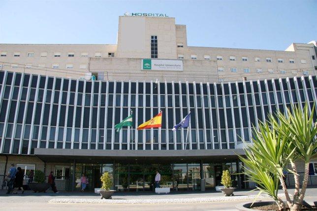 Hospital Universitario de Valme
