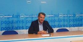 PP pide al PSOE C-LM que diga la cantidad económica que se tiene que destinar a paliar los efectos del veto ruso
