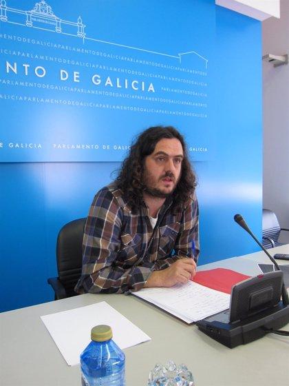 """Rural.- AGE lamenta que la Xunta continúe """"fomentando"""" el abandono del rural gallego"""