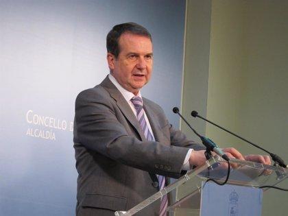 """Caballero repite que la reforma electoral es una """"chapuza"""" del PP ante la """"fortísima bajada"""" que tendrá en municipales"""