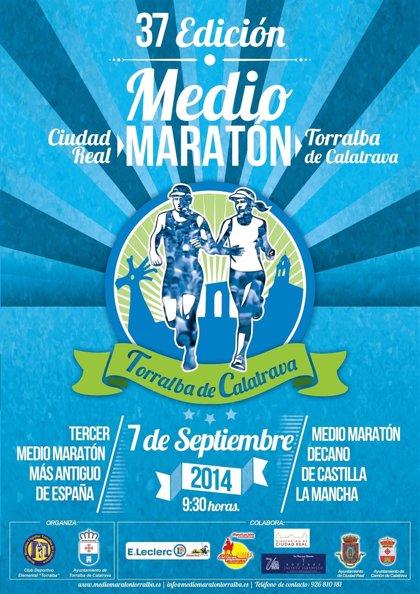 El Medio Maratón más antiguo de la región vuelve con su 37º edición